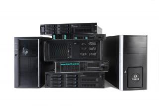 TERRA Server