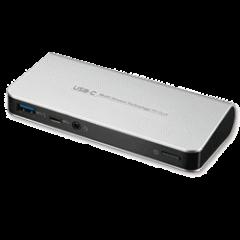 TERRA MOBILE Dockingstation USB-C Rev 2