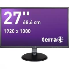 "27"" TERRA LCD/LED 2747W 27"" A-MVA black"