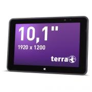 """10.1"""" Terra Pad 1085 Industry black"""