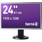 "24"" Terra LED 2458W PV schwarz"