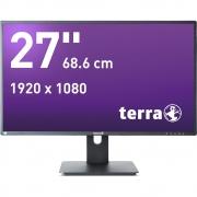"27"" Terra LED 2756W PV schwarz"