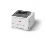 OKI Mono-Laserdrucker B412dn, A4
