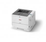 OKI Mono-Laserdrucker B512dn, A4