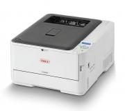 OKI Farblaserdrucker C332dn , A4