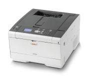 OKI Farblaserdrucker C532dn , A4
