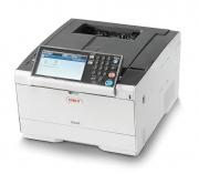 OKI Farblaserdrucker C542dn , A4