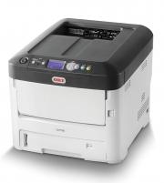 OKI Farblaserdrucker C712dn, A4