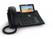 snom D385 Tischtelefon für SIP