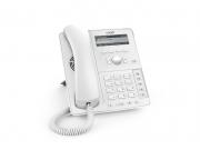 snom D715 Tischtelefon weiss für SIP