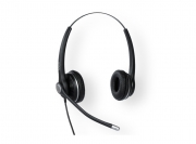 snom A100D Breitband-Headset