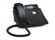 snom D315 Tischtelefon für SIP