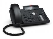 snom D345 Tischtelefon für SIP