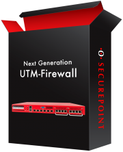 TERRA UTM Security Gateway 1 Jahr Maintenance
