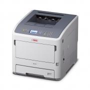 OKI Mono-Laserdrucker B731dnw, A4
