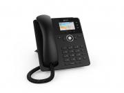 snom D717 Tischtelefon für SIP