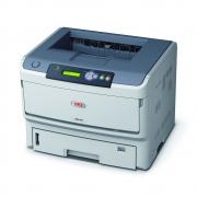 OKI Mono-Laserdrucker B840dn, A3