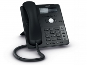 snom D712 Tischtelefon für SIP