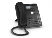 snom D715 Tischtelefon für SIP