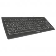 TERRA Keyboard 3500 Corded, USB, schwarz